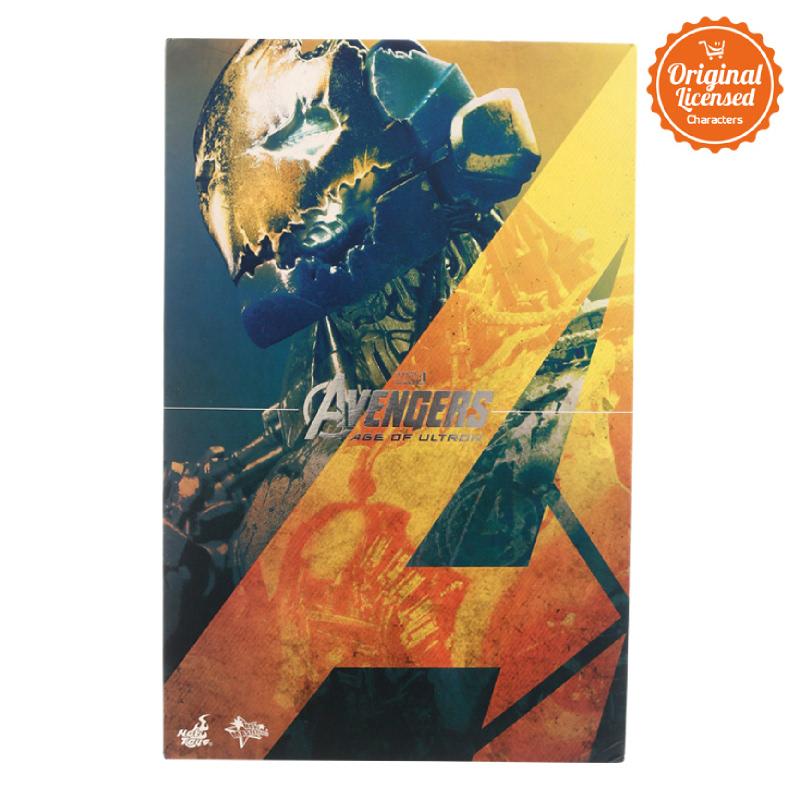 Avengers Age Of Ultron 1.6 Ultron Mark 1