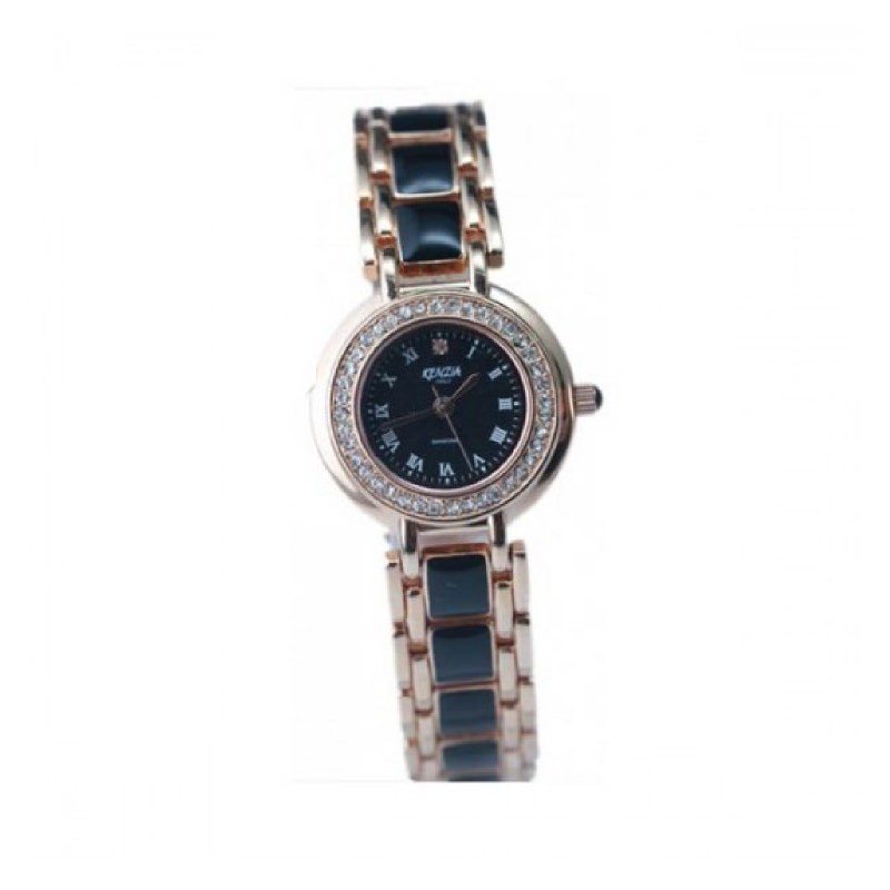 Kenzia Diamond Collection Women Watch