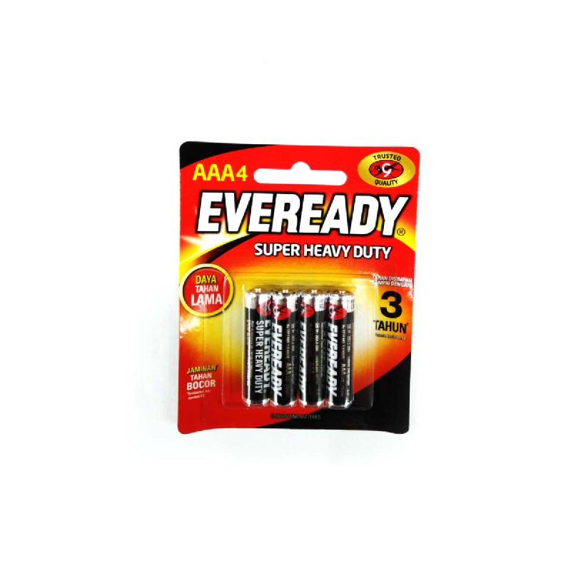 Eveready Baterai 1212 BP4