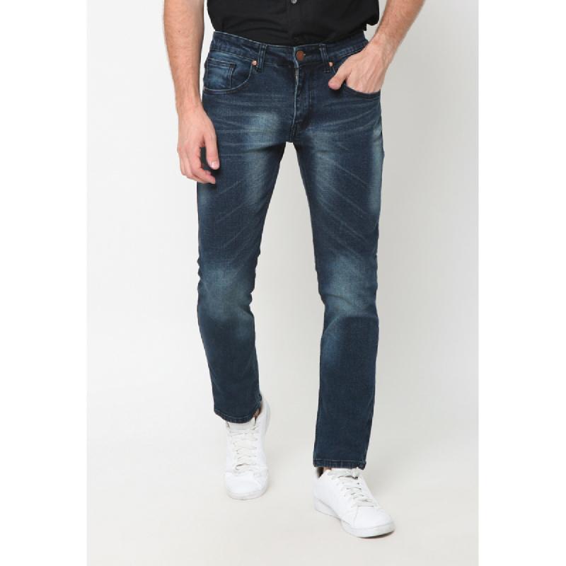 17Seven Jeans Denim Enrico Navy