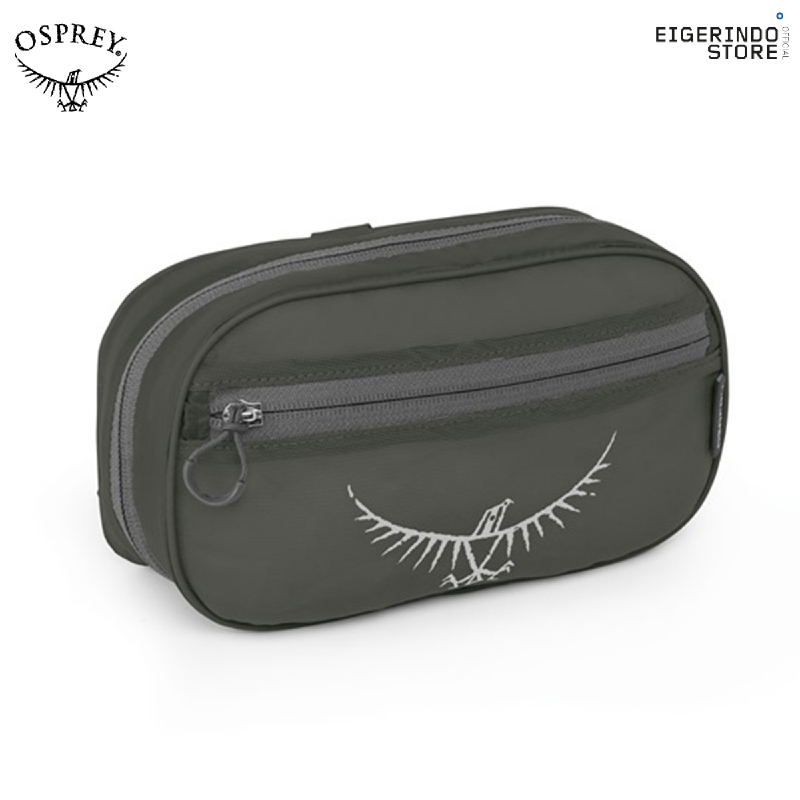 Osprey Ultralight Zip Organizer - Grey