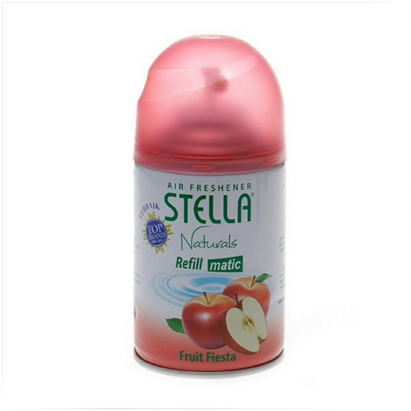 Stella Matic Reffill Fruit Fiesta 225Ml