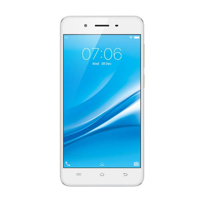 Vivo Y55s Smartphone - Gold [2GB,16GB]