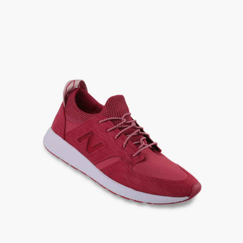 New Balance 420 Womens Lifestyle Shoes Red