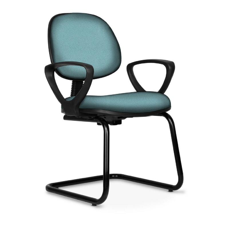 Kursi kantor kursi kerja HP Series - HP29 Lullaby Blue
