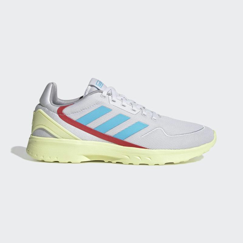 Adidas Nebzed Shoes EG3691 Dash Grey