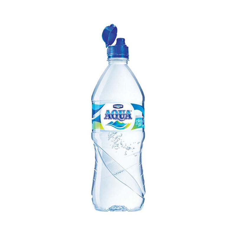 Aqua Air Mineral Click & Go 450 Ml