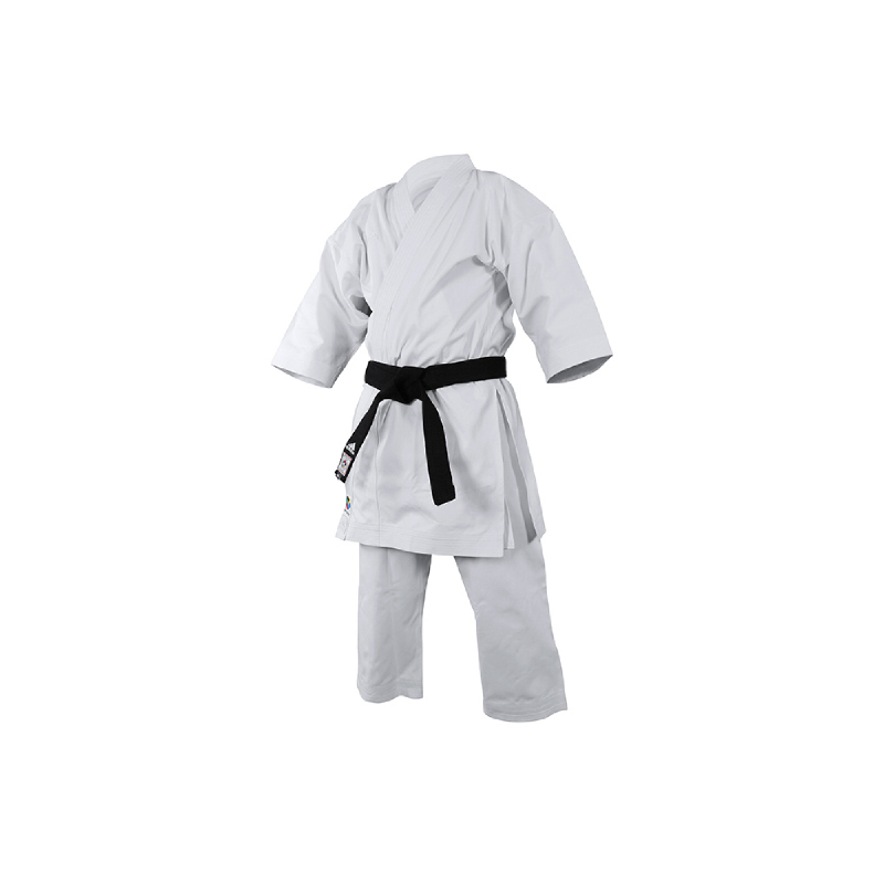Adidas Combat Karate Yawara Kata White