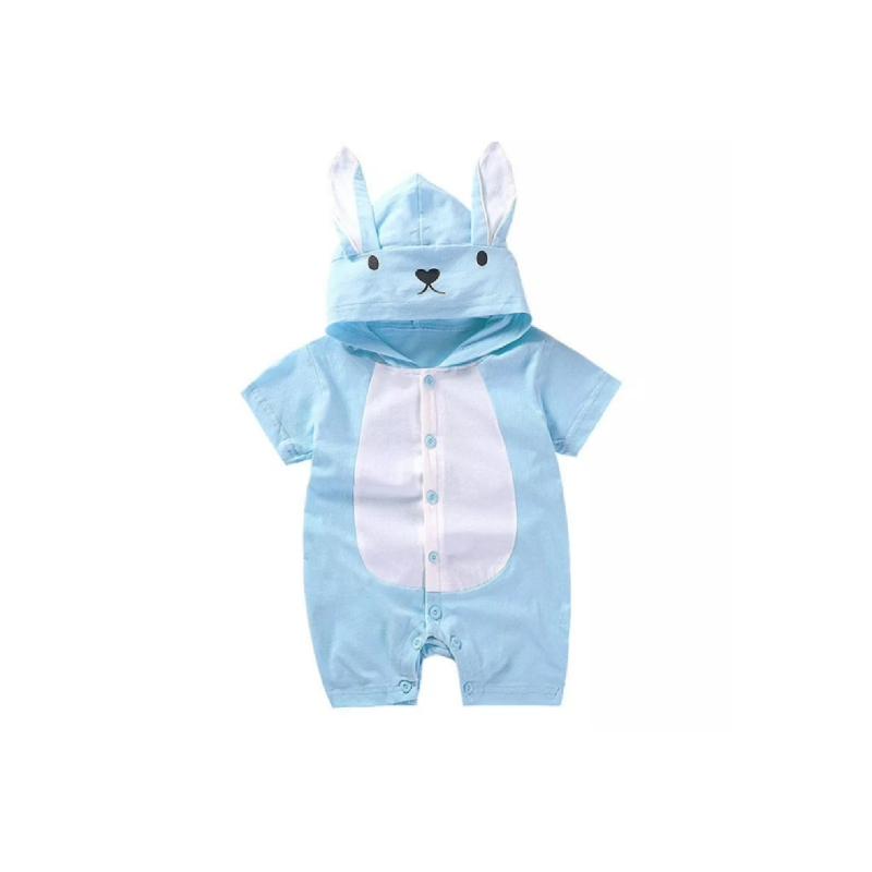 BabyLand Mini Bunny Hoodie MBH001