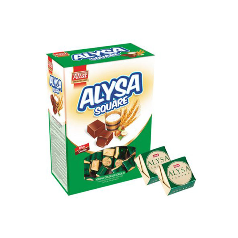 Coklat Altat Alysa 3 kg (hijau)