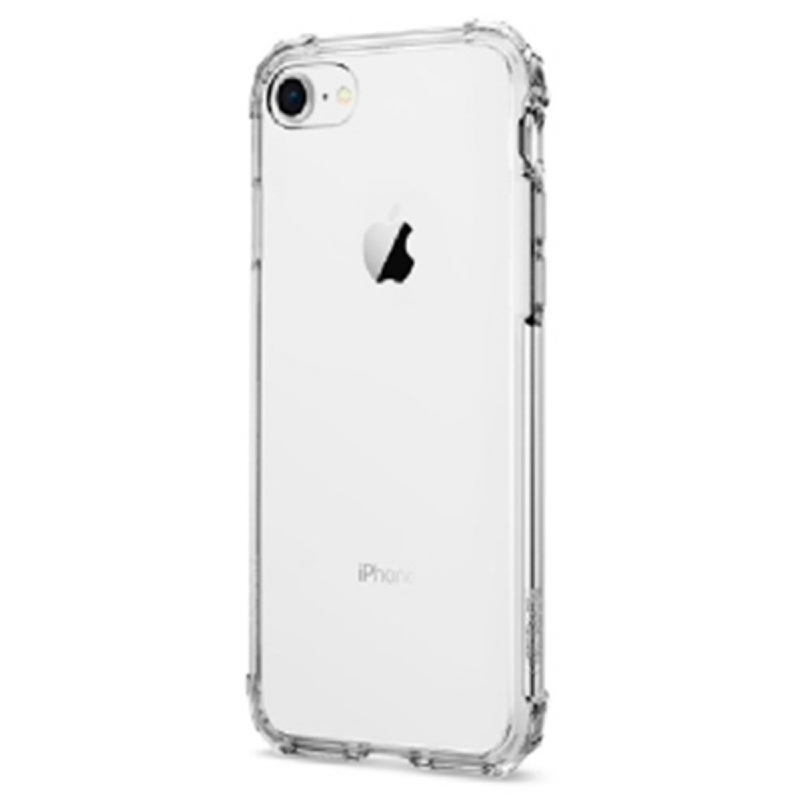 Spigen iPhone 7, 8 Case Crystal Shield - Clear Crystal