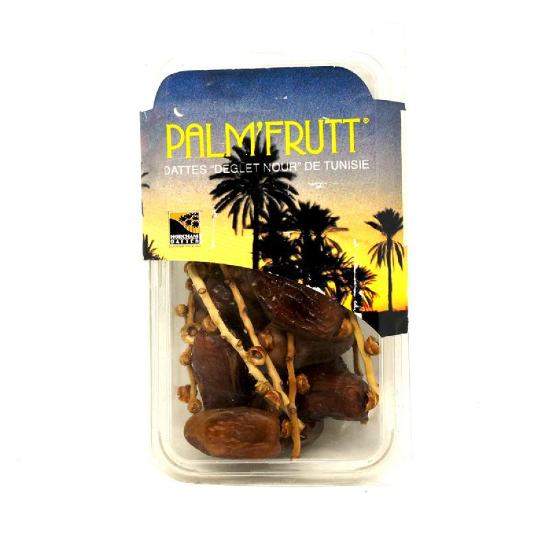 Kurma Tunisia Palm Fruit 200G