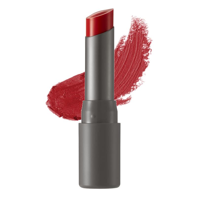 The Face Shop Matt Touch Lipstick RD02