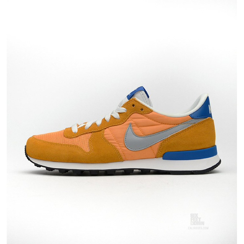Nike Internationalist ID Mens Shoes 631754-800 - Multi Colour