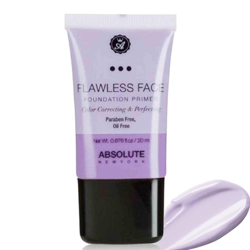 Absolute New York Foundation Primers & Highlighter Primer Lavender