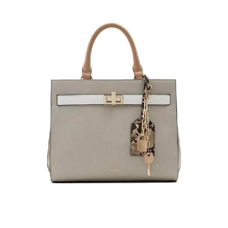 Aldo Handbags Frilavia 12 Grey