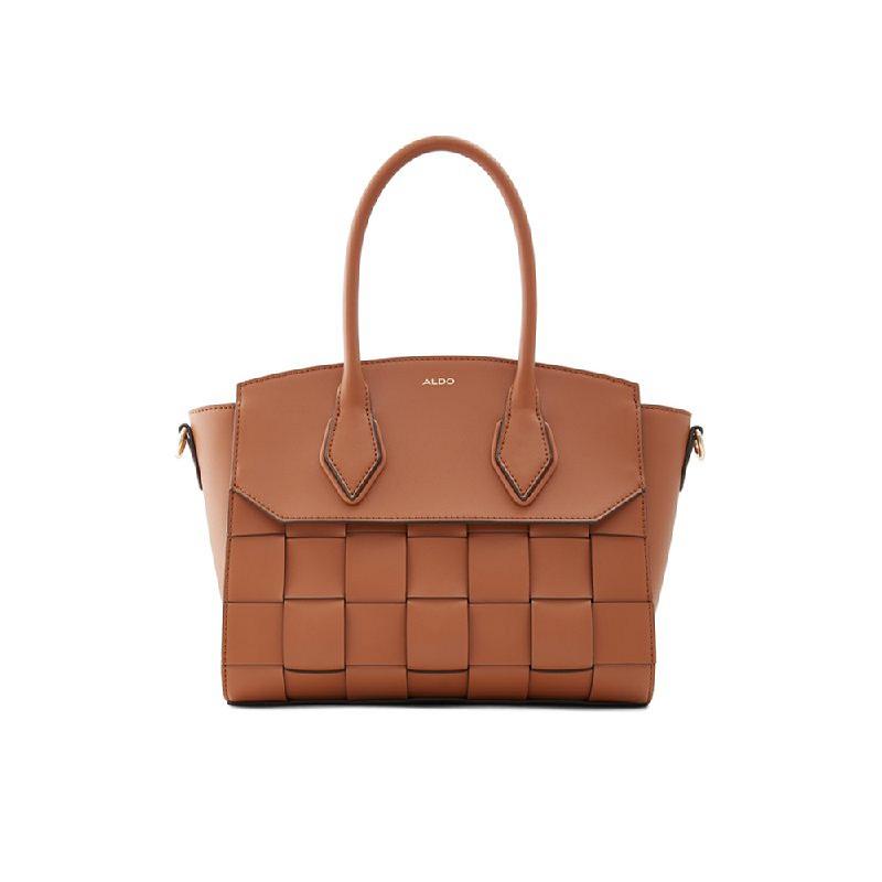 Aldo Ladies Handbags ANTARCTIC-220 Cognac