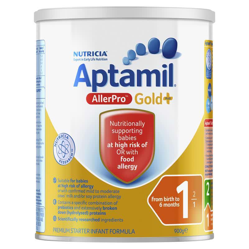 Aptamil Allerpro 1