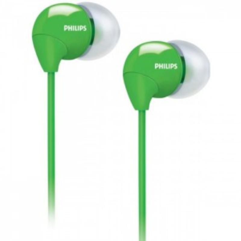 PHILIPS EARPHONE SHE3590 Green