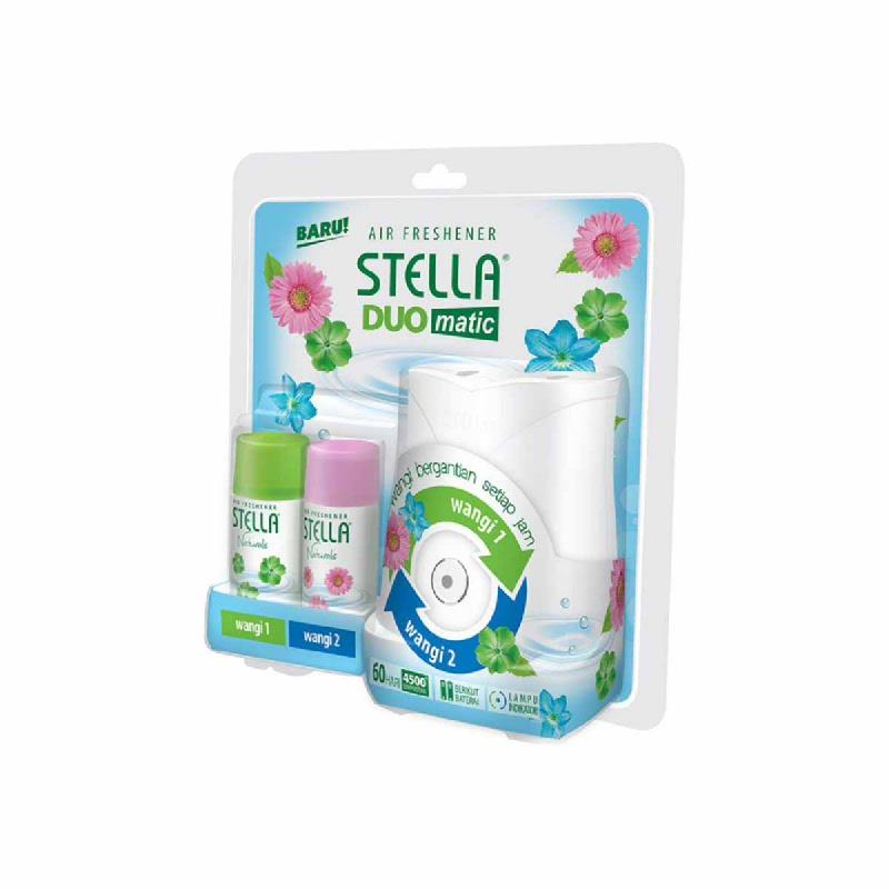 Stella Mini Matic Duo