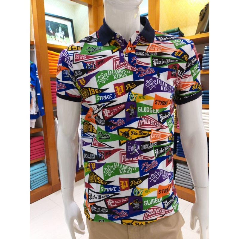 Polo Men Polo Shirt 10160159.7614.00