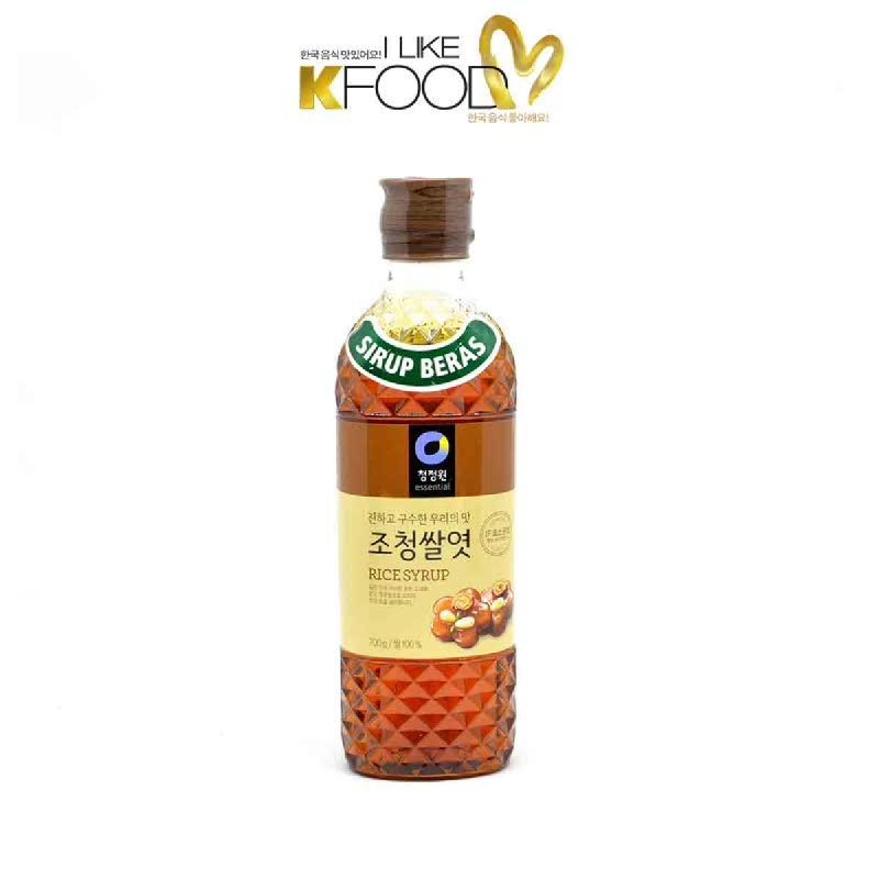Daesang Rice Malt Syrup 700 Ml
