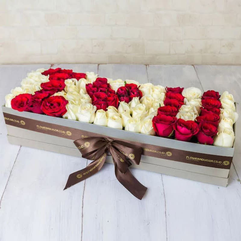 Flower Advisor - Love In A Box