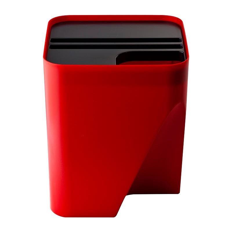 HighPoint Qualy Block 30 (Bin) QL10086RD - Red