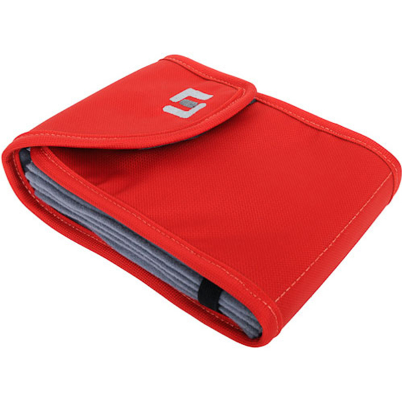 CLIK ELITE Square Filter Valet Red