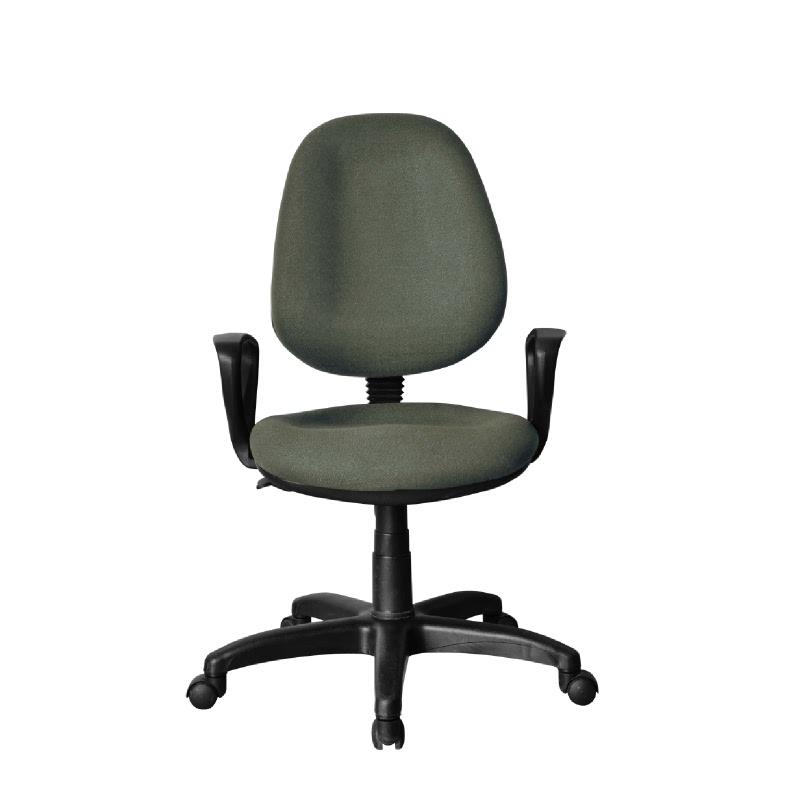 Kursi kerja (Kursi kantor) BK Series - BK26 Gray, Blue