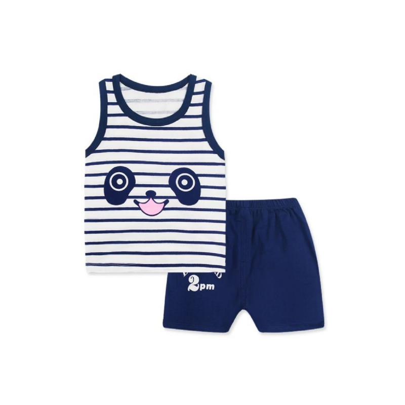 BabyLand Panda Huff Huff Set PHS001