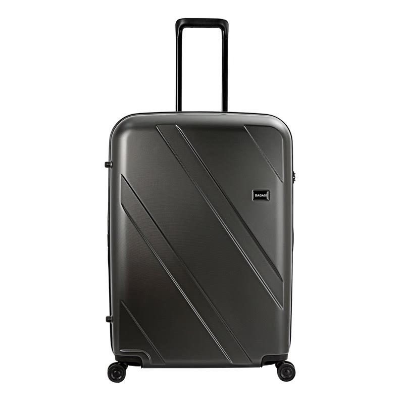 Bagasi Natuna Koper Hardcase Large 29 Inch – Black