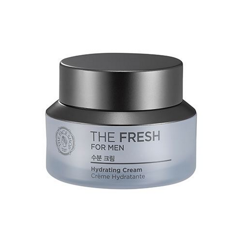 The Face Shop The Fresh Hydrating Cream for Men
