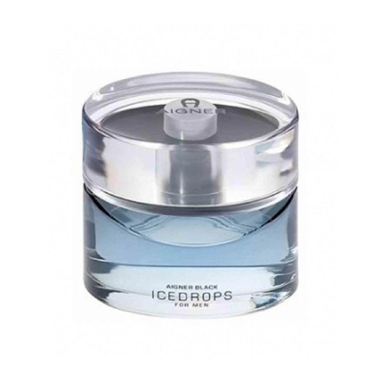 Aigner Icedrops Man EDT Spray 125 Ml