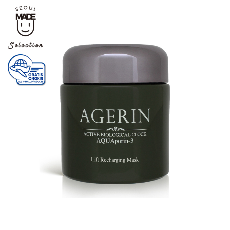 Agerin Lift Recharging Mask