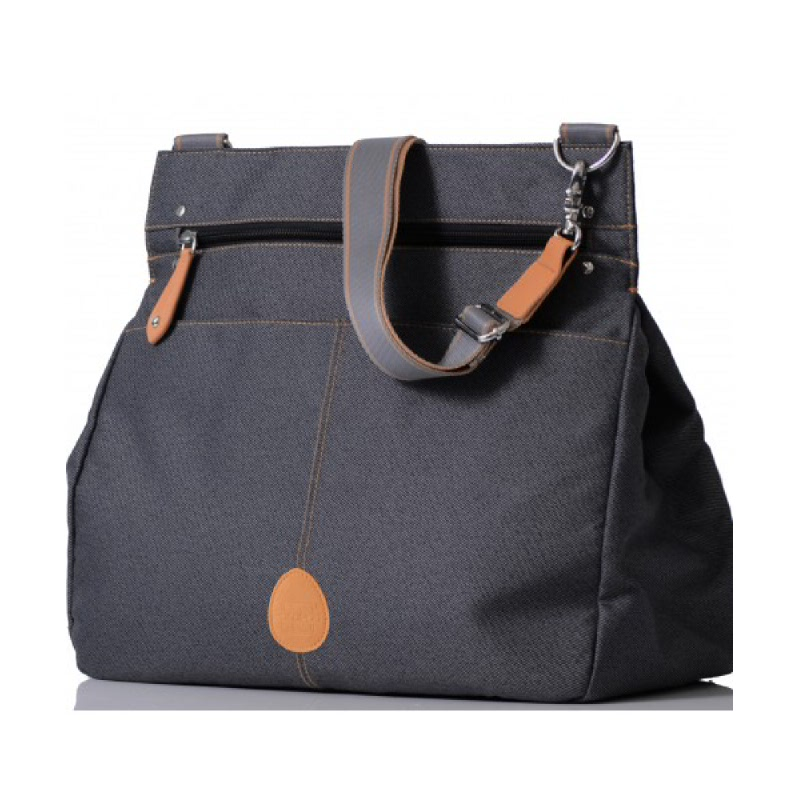 Oban Black Charcoal