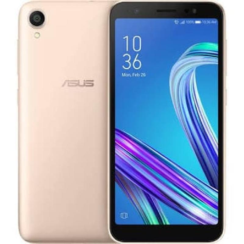 Asus Zenfone Live L1 ZA550KL (3GB-32GB) Emas