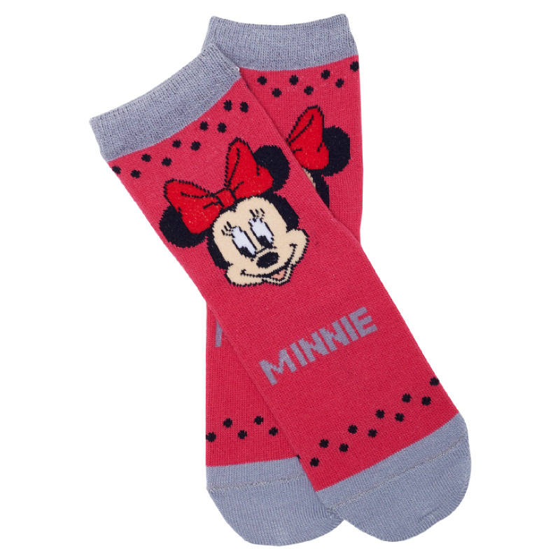 Mickey and Friends Sock Kids 5-8 Tahun NN6GN008