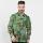 Batik Muda Kmj Pekalongan Shirt Green