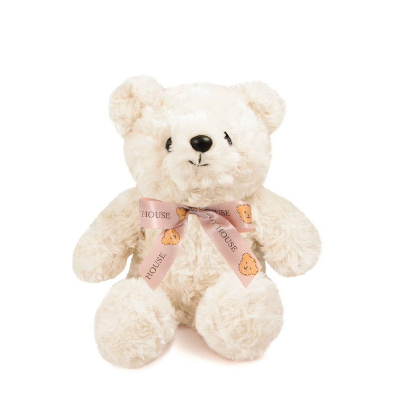 Teddy Bear Marties Bear 12