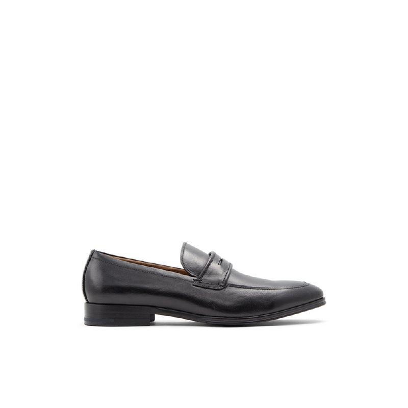 Aldo Men Footwear Formal Shoes HALARDFLEX-001 Black