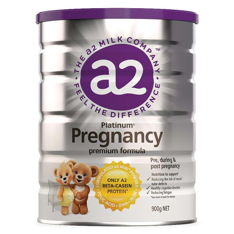 A2 Pregnancy Formula 900g