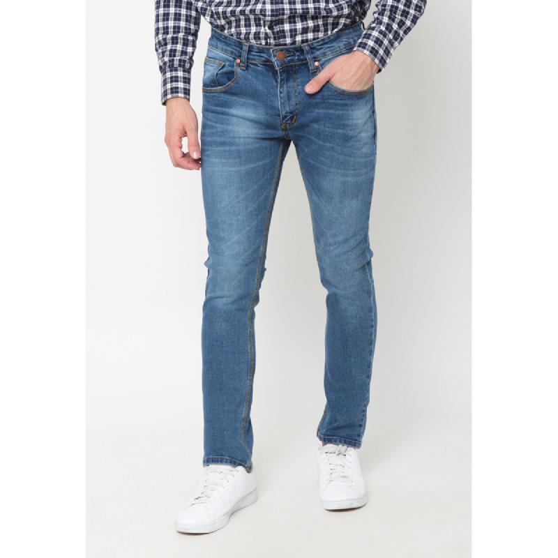 17Seven Jeans Denim Jiove Blue