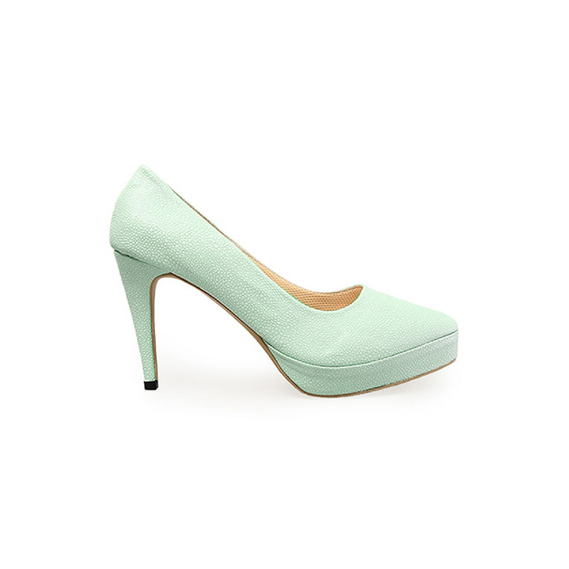 Alivelovearts Heels Candy Tosca