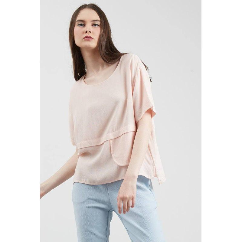Francois Vilsof Top in Pink