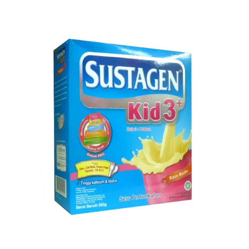Sustagen Kid Hon 350 Box