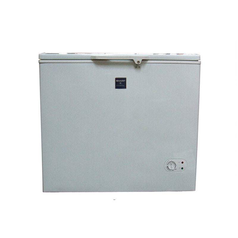 Sharp Chest Freezer FRV-300