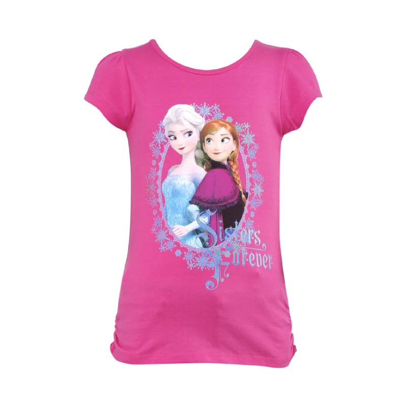 Frozen Forever Kids T-shirt