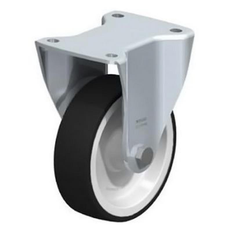 BH-POTH 150G Thermoplastic Polyurethane Tread with Fixed Castors BH-POTH 150K