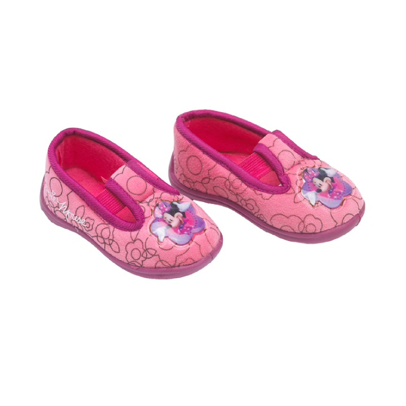 Baby Minnie Marry Jane Shoes